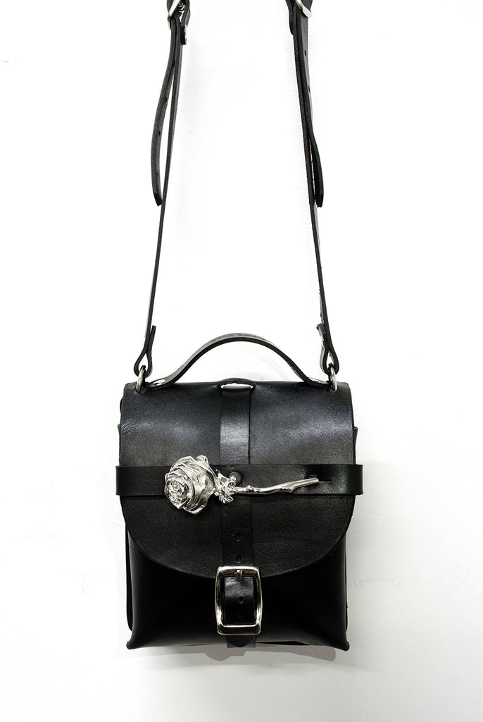 Mini Signature Bag - Rose Hardware
