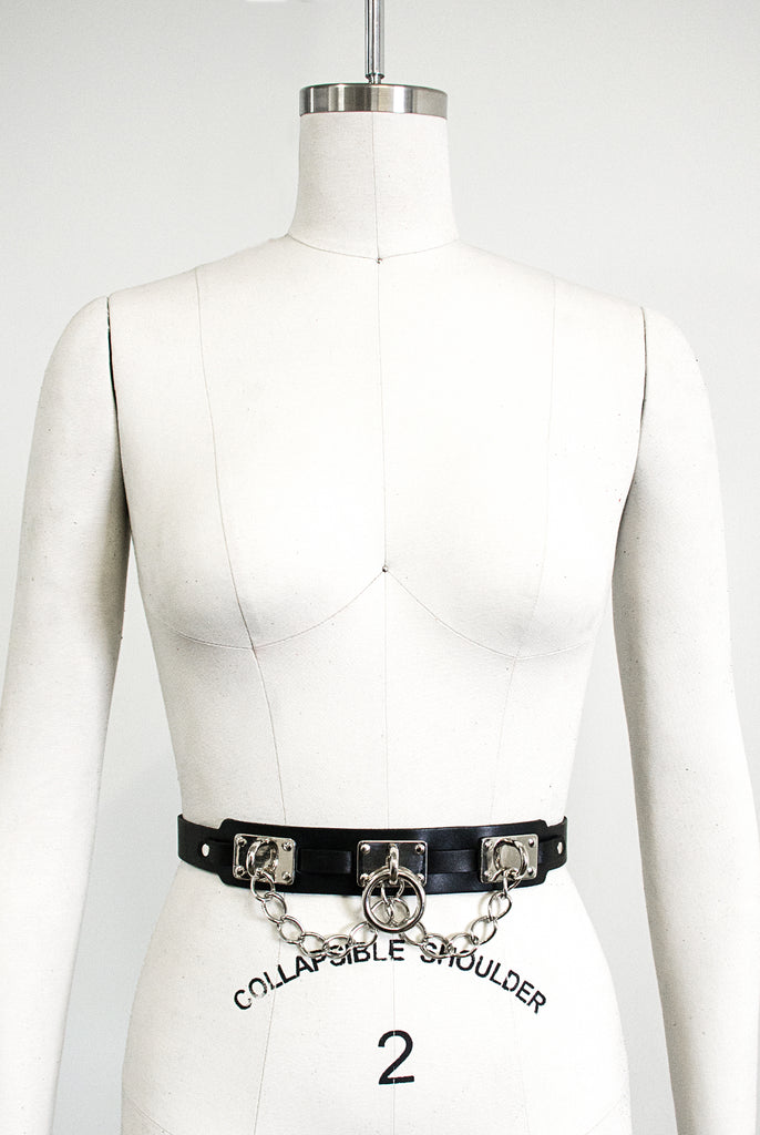 "Choker Belt (1.5"") - More Colors"