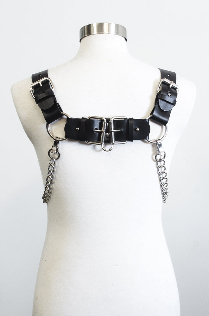 Blixa Bulldog Harness