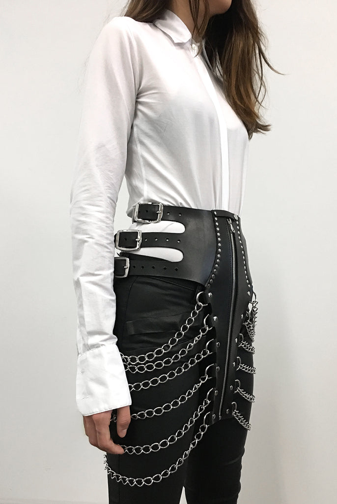 Venus In Chains Skirt