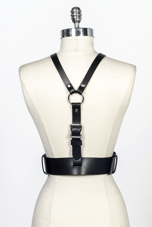SEE NOW SHIP NOW - Gemini Harness (More Colors)