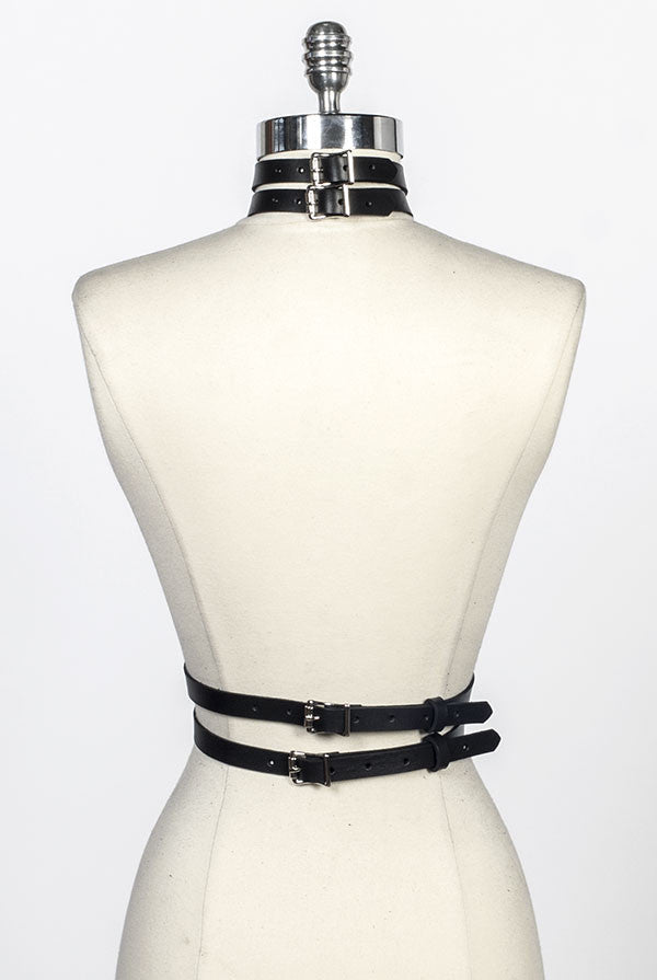 SEE NOW SHIP NOW - Gigi Harness (More Colors)
