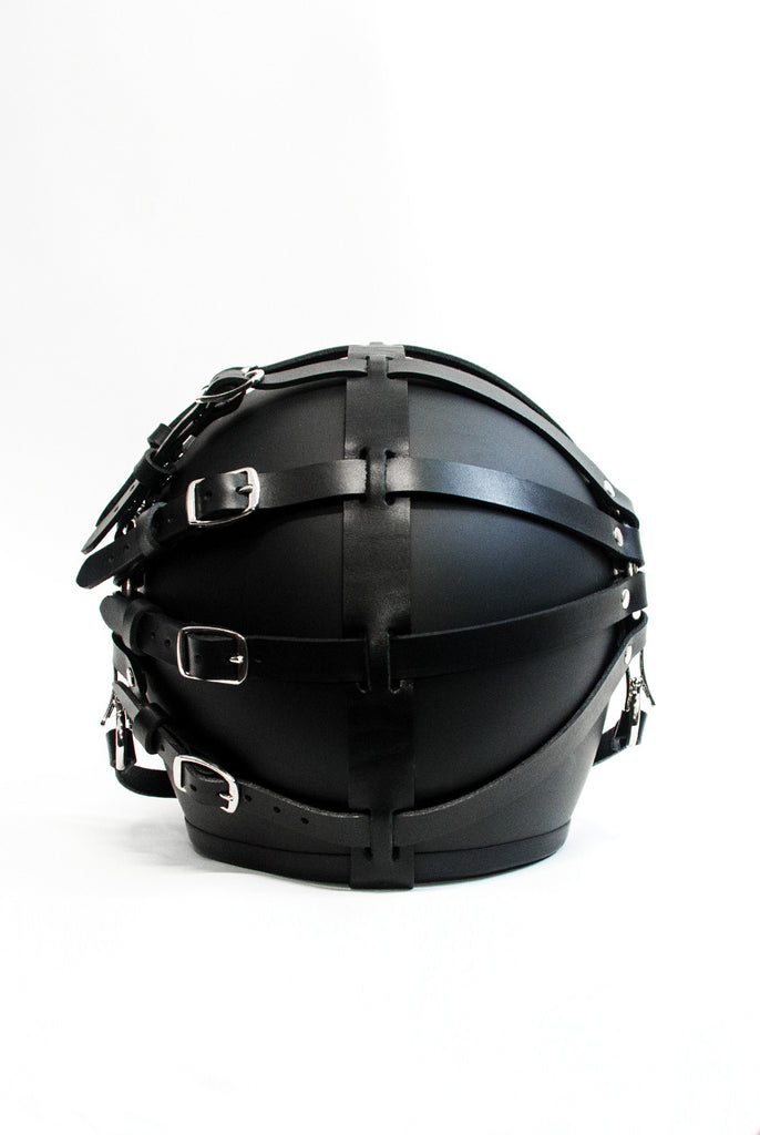 SEE NOW SHIP NOW - Helmet Carry-Harness