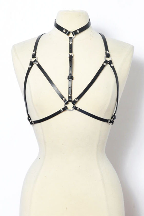Harness Bra