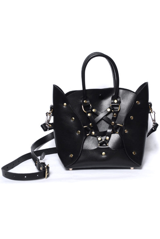 SEE NOW SHIP NOW Mini Pentagram Bag (+ More Colors)