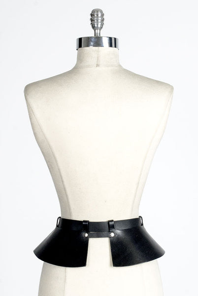 SEE NOW SHIP NOW - Peplum Belt