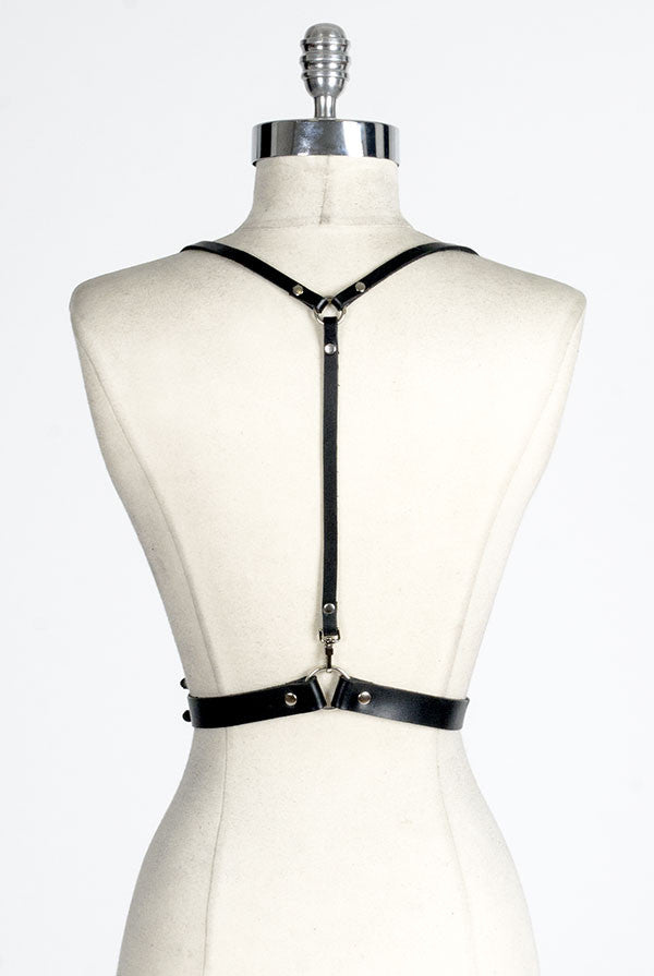 SEE NOW SHIP NOW - Petite Harness (More Colors)