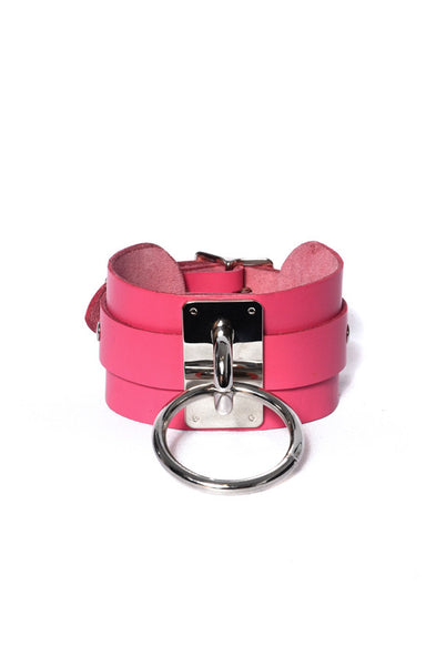 "SEE NOW SHIP NOW - Choker Collar (2.5"") - Pink"