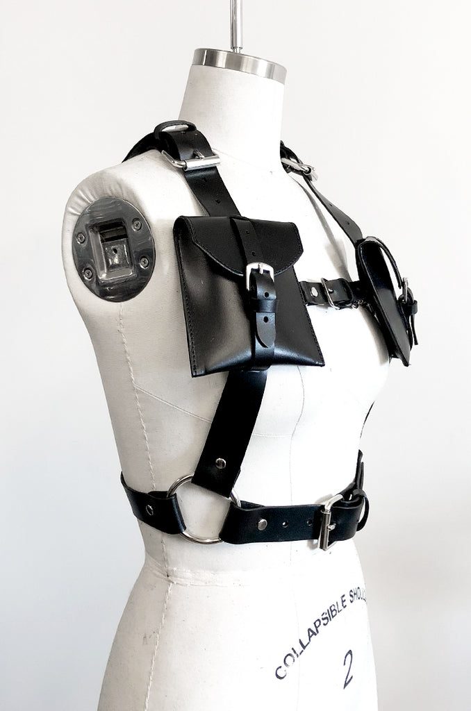 Pocket Signature Harness