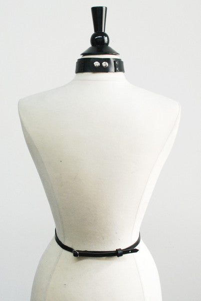 Roman Collar Harness