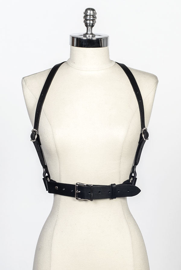 Signature Harness (More Colors)