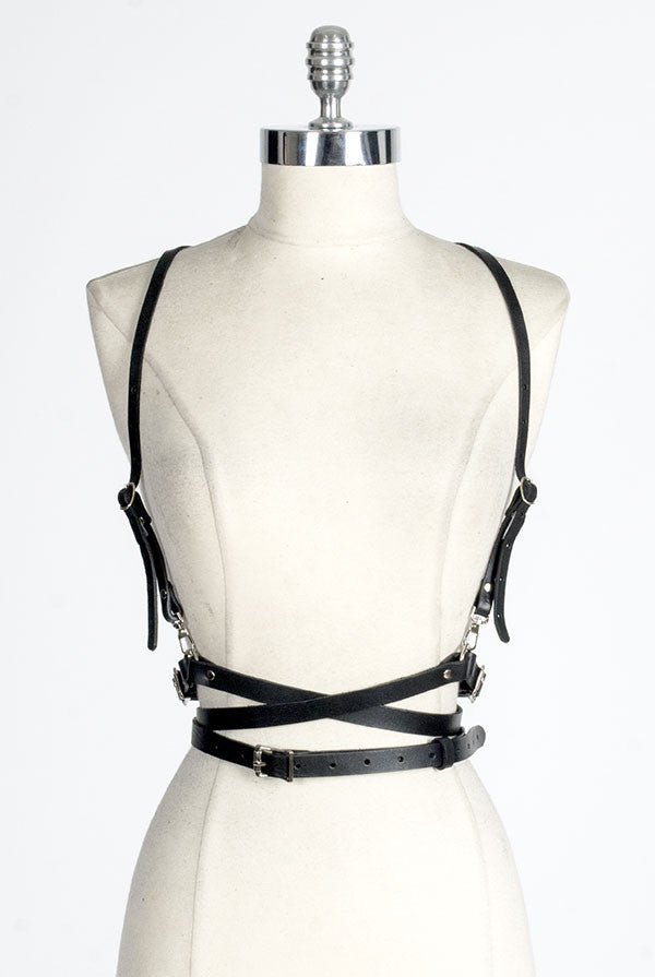 SEE NOW SHIP NOW - Snake Harness (More Colors)