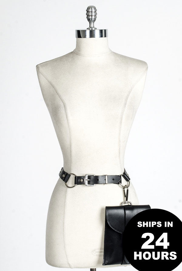SEE NOW SHIP NOW - Chris Belt Bag