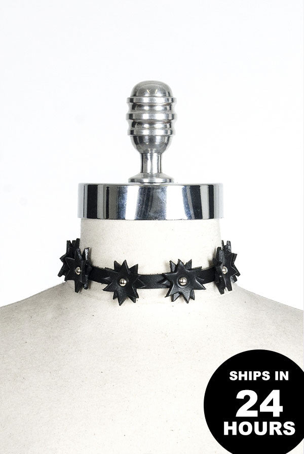 SEE NOW SHIP NOW - Maddox Choker (More Colors)