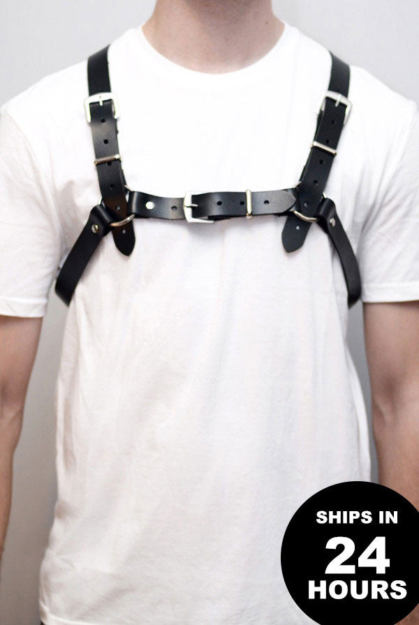SEE NOW SHIP NOW - Mason Harness