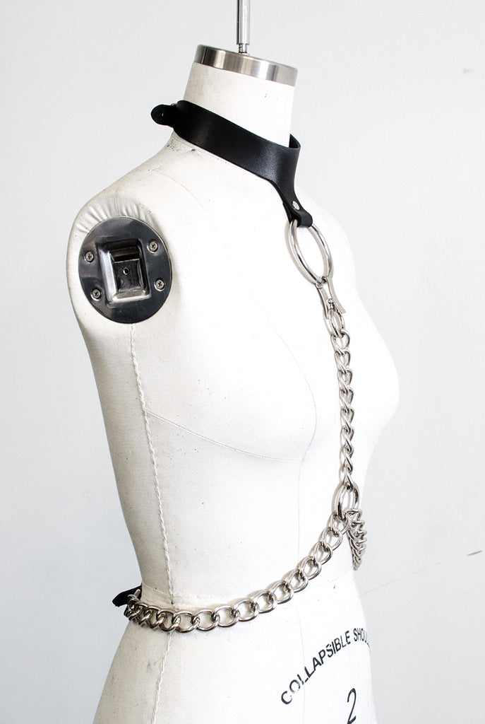 SEE NOW SHIP NOW - Wendy O-Ring Harness