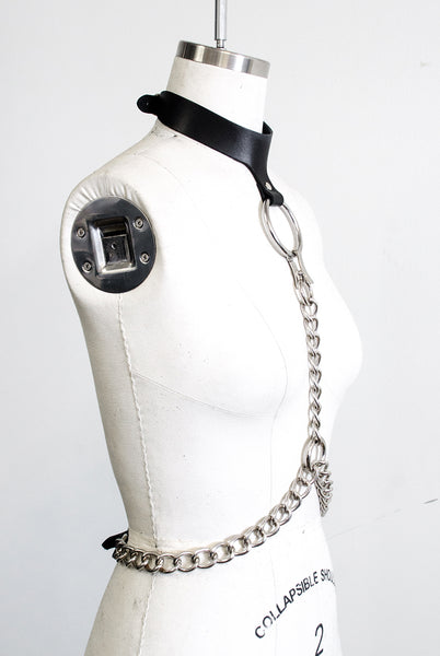 Wendy O-Ring Harness