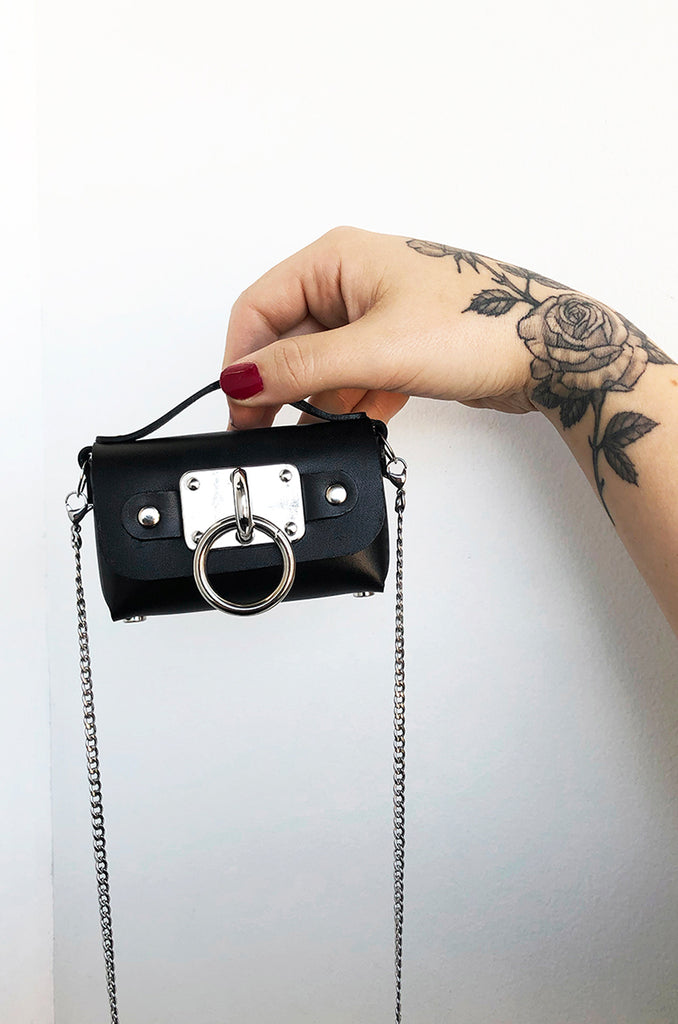 Tiny Choker Bag (+ More Colors)