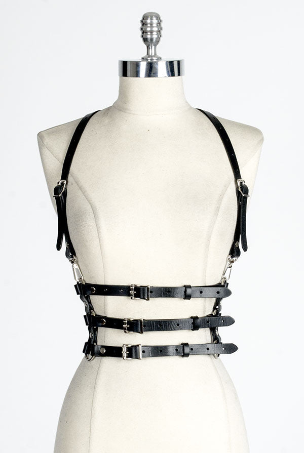 SEE NOW SHIP NOW - Valentina Harness