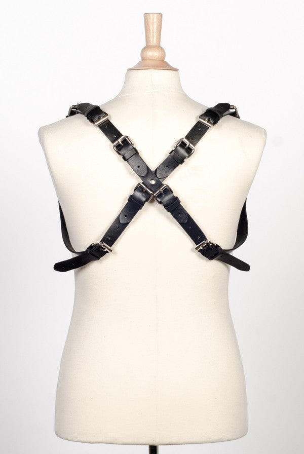 Mercury Harness