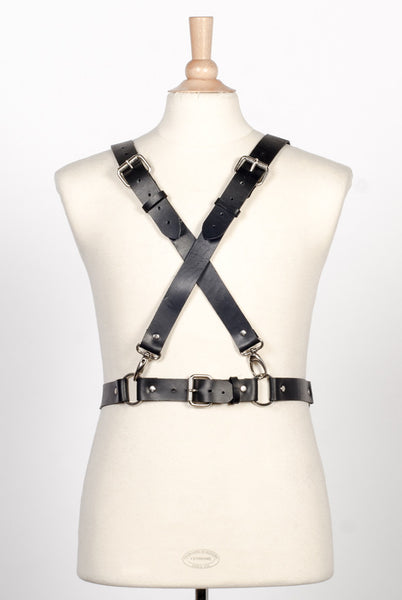 Aiden Harness