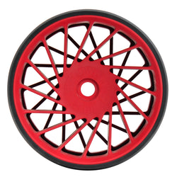 Triad Drift Trike Vanguard Laufradsatz - red