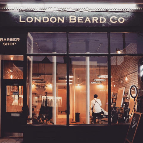 London Beard Co Barber Shop Tottenham