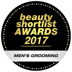 London Beard Company Men's Grooming Award