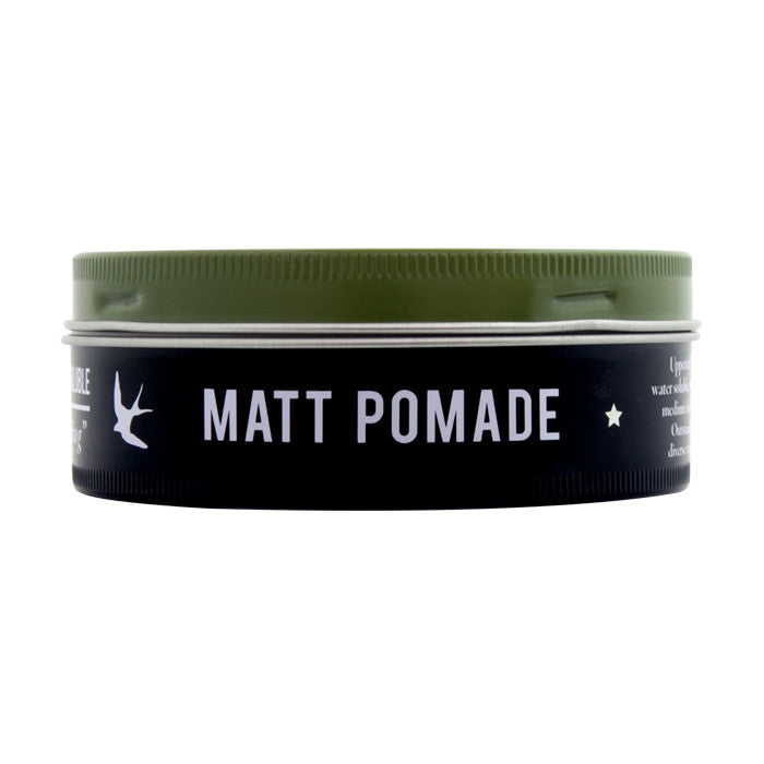 ... Uppercut Deluxe Matt Pomade   London Beard Company   4