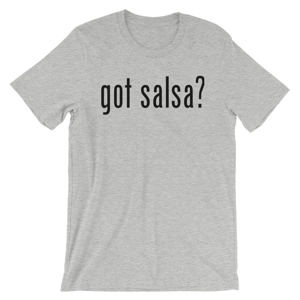 Got Salsa - Men's T-Shirt