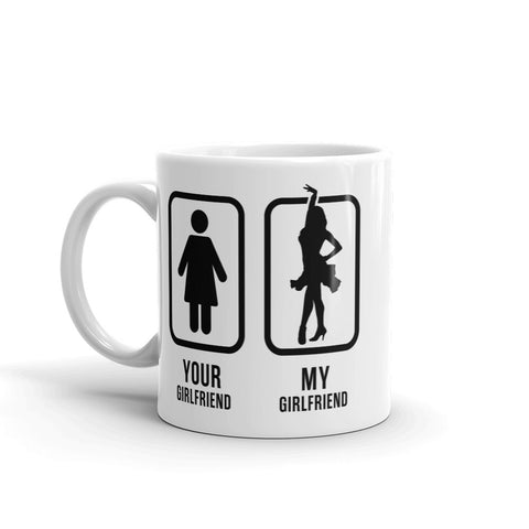 Your Girlfriend Mug