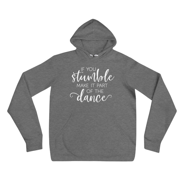 If You Stumble - Women's Hoodie