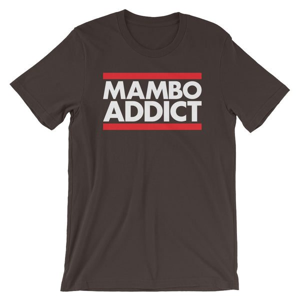 Mambo Addict - Men's T-Shirt