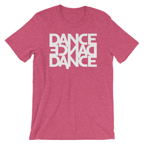 Dance Dance Dance - Men's Salsa Dancing T-Shirt