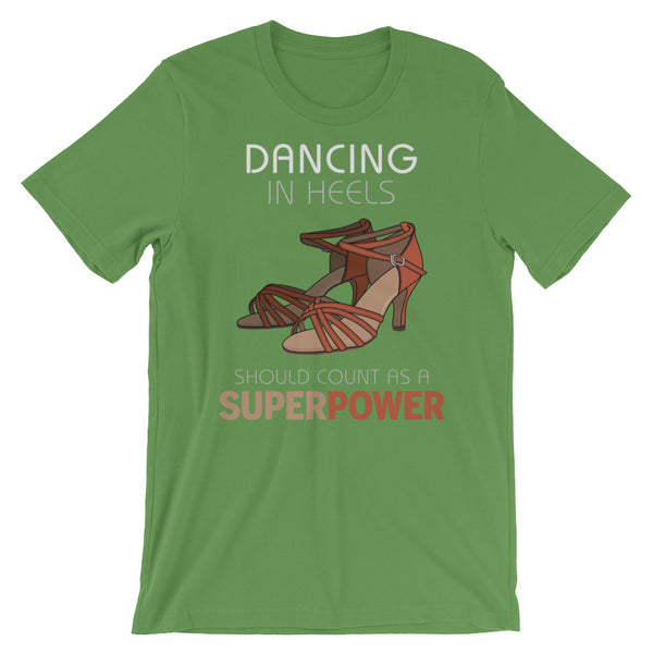Dancing In Heels - Women's T-Shirt