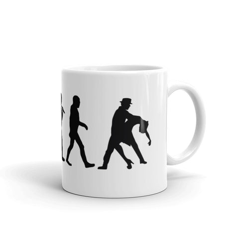 Evolution of Salsa Mug