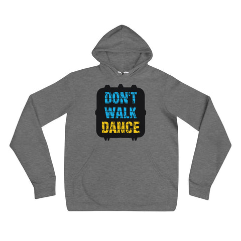 Don't Walk, Dance - Women's Hoodie