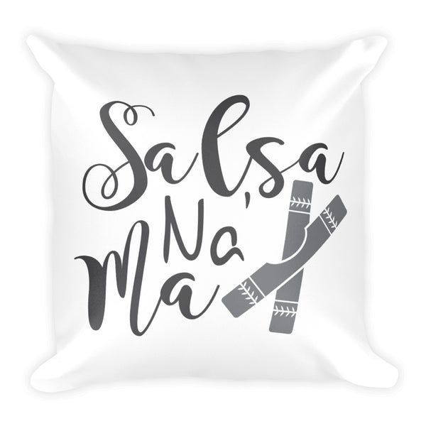 Salsa Na' Ma Pillow