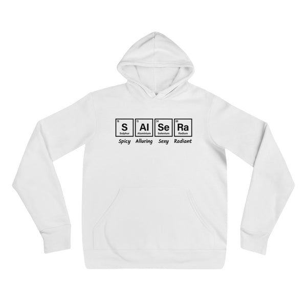 Salsera Elements - Women's Hoodie