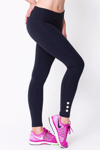 Black Gold Legging