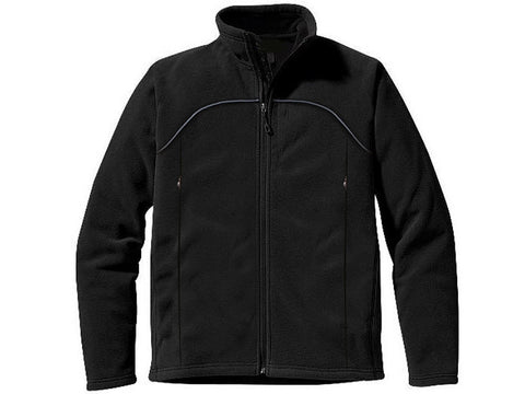 Heated jacket keeps you warm in the harshest temperatures