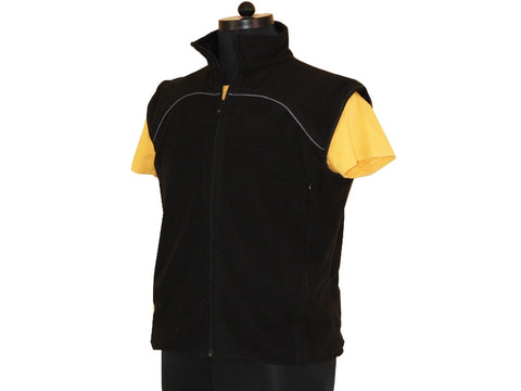 Stay warm in the office- Heated Vest