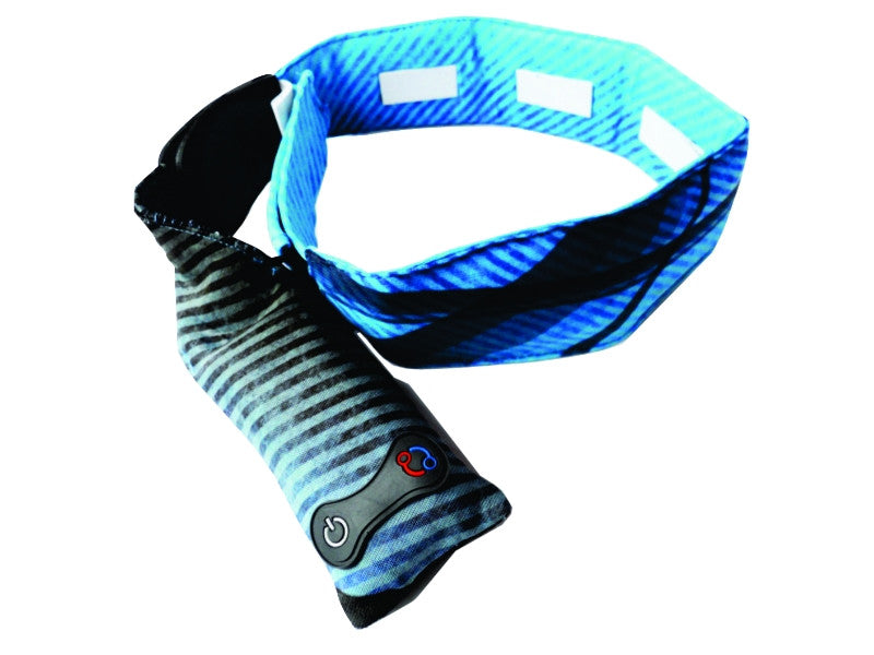 Climaware Heated or Cooled Electric Scarf