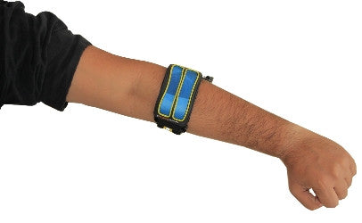 Climaware Golfer Tennis Elbow Brace Ice Heat Contrast