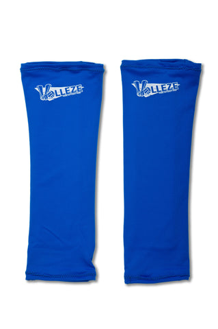 ROYAL BLUE Volleze Volleyball Sleeves