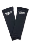 BLACK Volleze Volleyball Sleeves