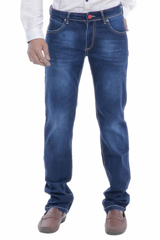 Moustache Sknny FIT  Mens Jeans-Stone