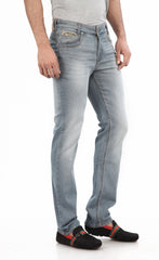 Moustache Straight FIT Mens Jeans