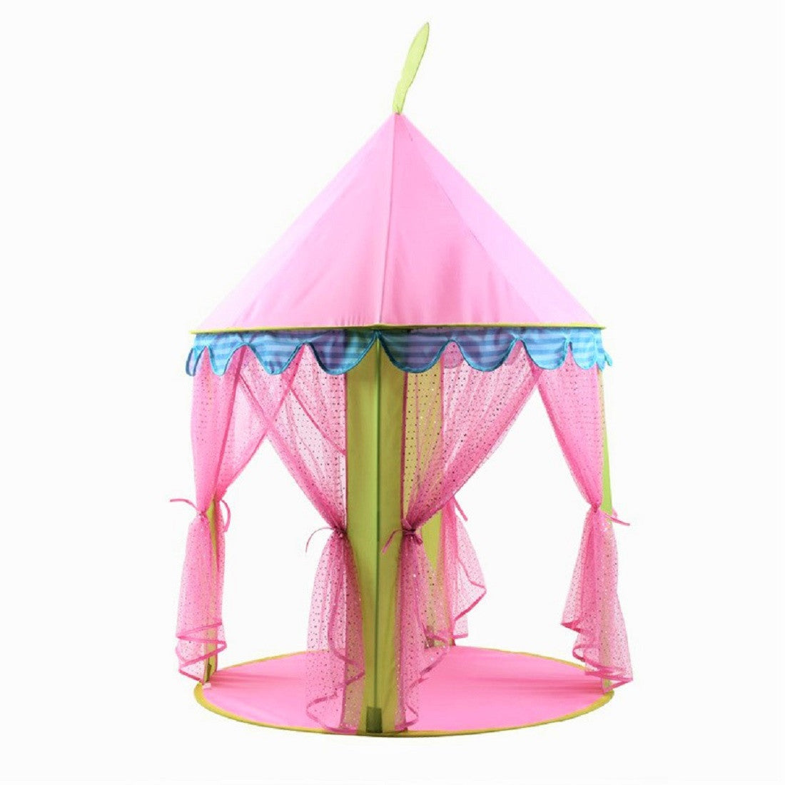 Dalosdream Super Cute Pop-up Tent Princess Play Tent for Girls  sc 1 st  Dalosdream : princess pop up tent - memphite.com