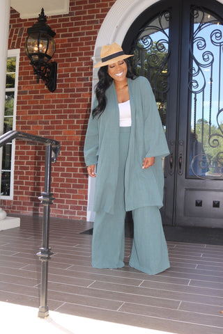 Boho Traveler - Boutique J.Renee